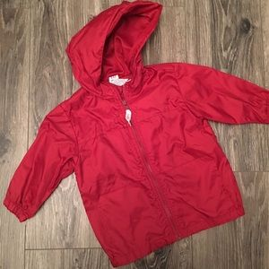 Baby Gap Toddler windbreaker
